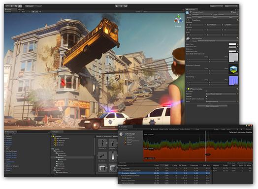 : Unity 5.+ Asset Bundle Dezember 2015