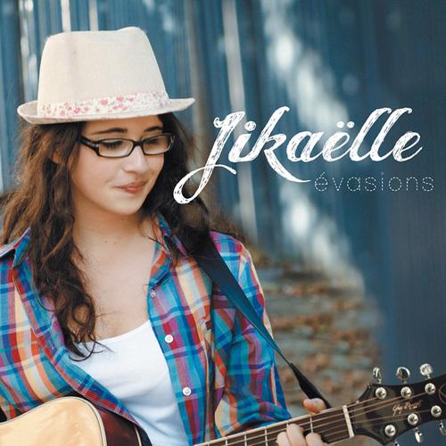Jikaelle - Evasions (2014)
