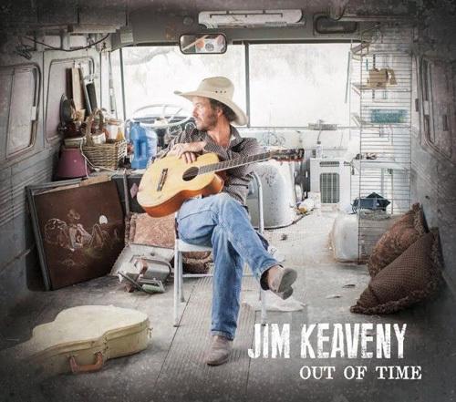 Jim Keaveny - Out of Time (2014)