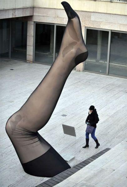 Największe rzeźby 28
