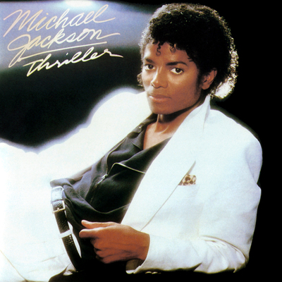 Michael Jackson - Thriller 1982 (2013) HDTracks 24 bit @ 176kHz