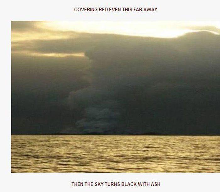 Jak powstaje wyspa wulkaniczna? 11