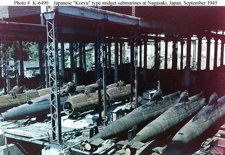 II wojna światowa w kolorze #2 45