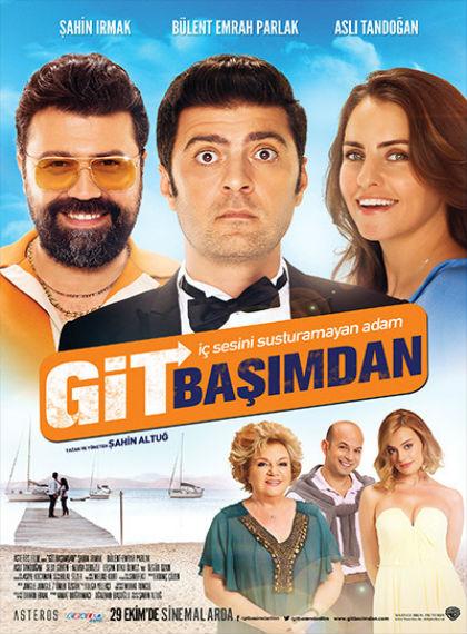 Git Basimdan 2015 DVDRip XViD Yerli Film – Tek Link