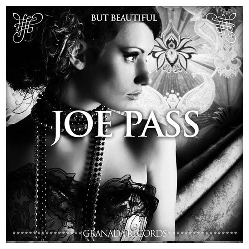 Joe Pass - But Beautiful (2014)