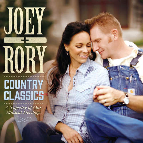Joey + Rory - Country Classics: A Tapestry of Our Musical Heritage (2014)
