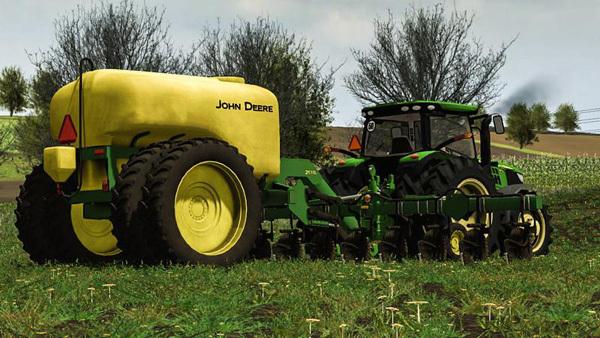John Deere 2510L v1.0 Beta