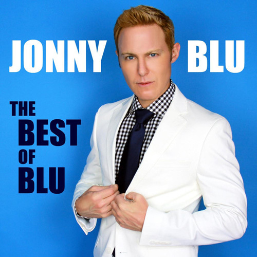 Jonny Blu - The Best of Blu (2014)
