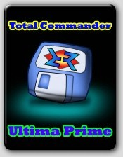 Total Commander Ultima Prime 7.2 Final Multilanguage inkl.German