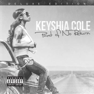 Keyshia Cole - Point of No Return [Deluxe Edition] (2014)