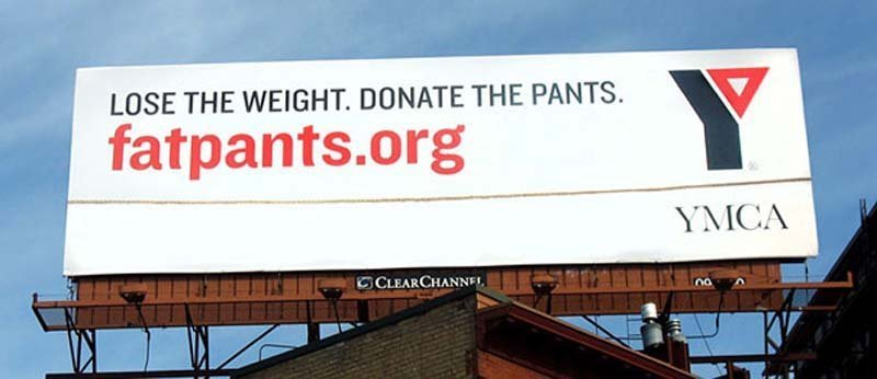 Oryginalne billboardy #2 16