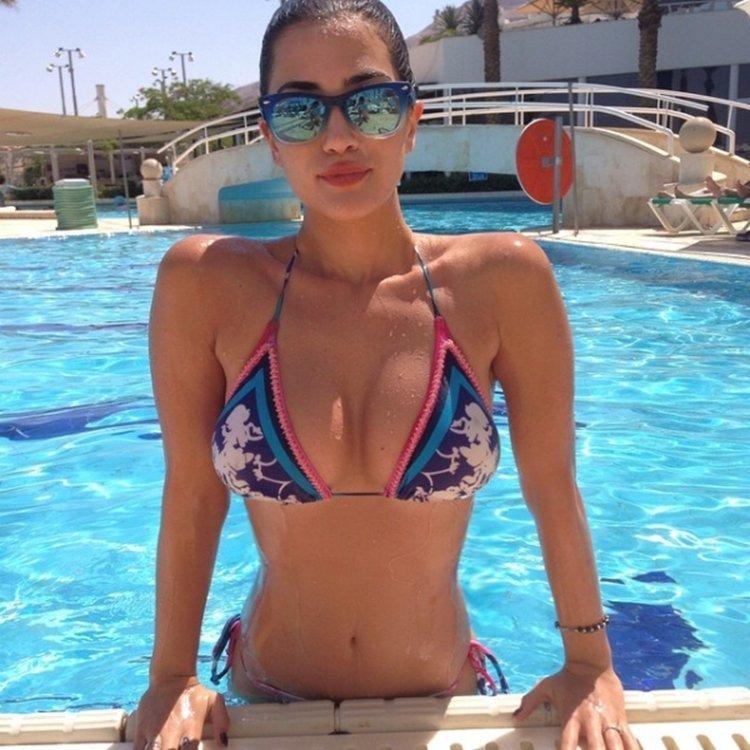 Dziewczyny w bikini #16 4