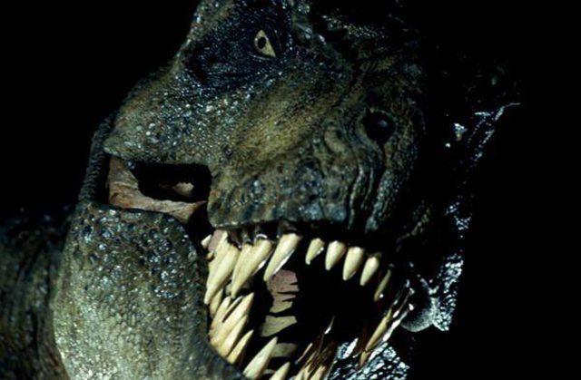 Za kulisami filmów: Jurassic Park 26