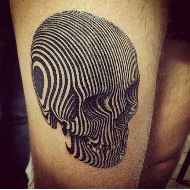 Świetne tatuaże #5 28