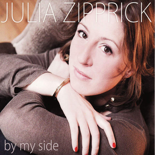 Julia Zipprick - By My Side (2014)