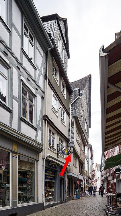 Fachwerkbauten in limburg an der lahn seite 4 for Fachwerkbauten deutschland