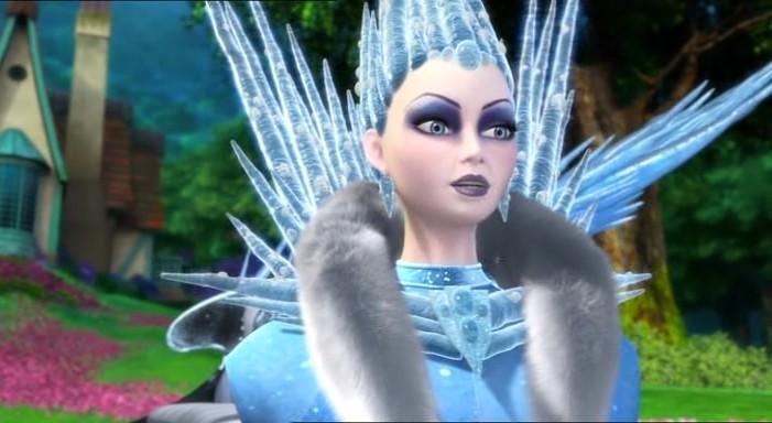Barbie Sihirli Balerin Ekran Görüntüsü 2