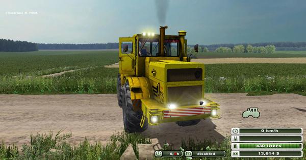 K 700 A V1