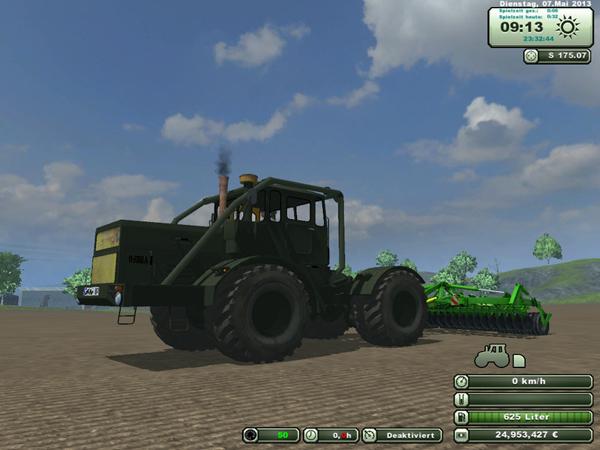 K700A v 1.4