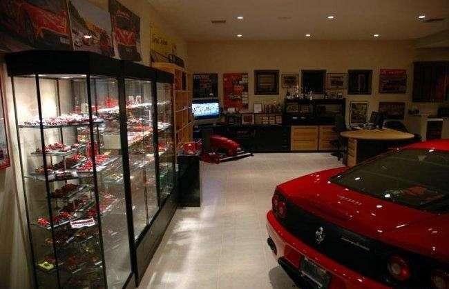 Najdroższy garaż świata 9