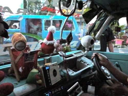Japoński tuning minivanów 17