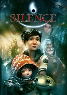 [PC] Silence The Whispered World 2 (2016) Multi - SUB ITA