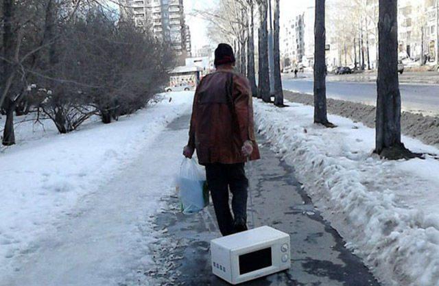 Zima po rosyjsku #3 33