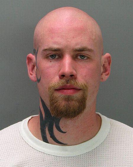 Tatuaże przestępców 46