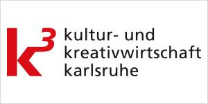 K3 - Kultur- und Kreativwirtschaftsbüro Karlsruhe