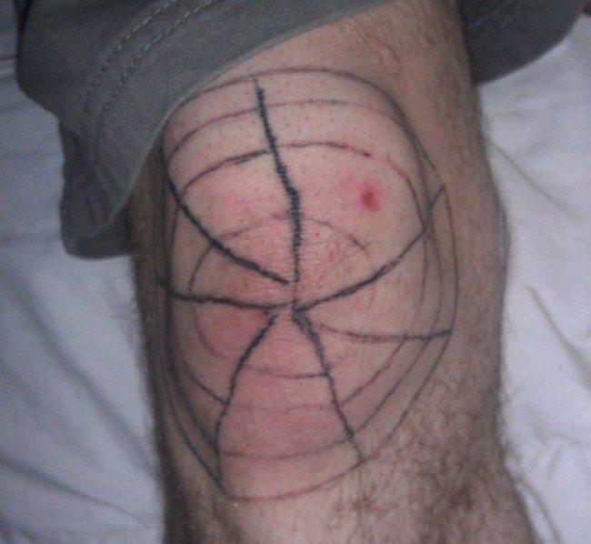 Nieudane tatuaże 18