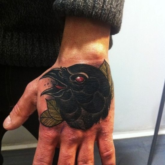 Odważne tatuaże #3 25