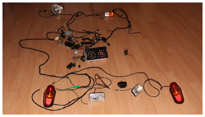 Hilfe Lichtmaschine und Regler - R4-Forum