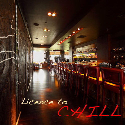 Chill Out - Licence to Chill (2014)