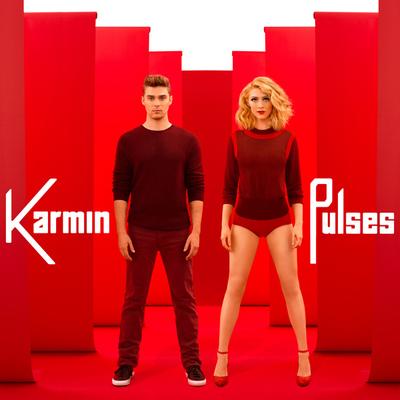 Karmin - Pulses (2014) .mp3 - 320kbps