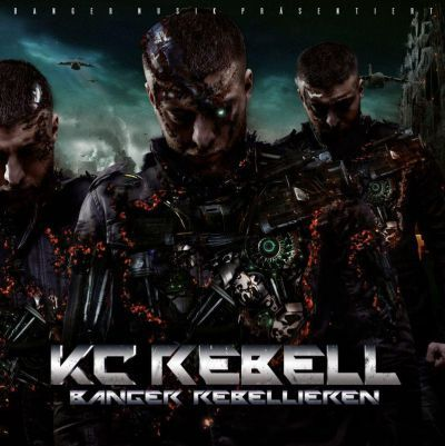 KC Rebell – Kanax in Paris