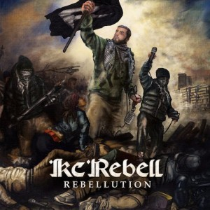KC Rebell – Freestyle Skit Reloaded