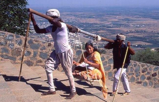 Takie rzeczy tylko w Indiach 67