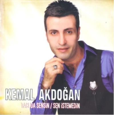 kemalhgf3q Kemal Akdoğan   Tacı Da Sensin & Sen İstemedin (2014)