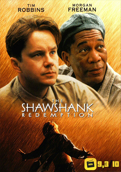 Esaretin Bedeli – The Shawshank Redemption ( BluRay 720p ) DuaL TR-ENG – Tek Link