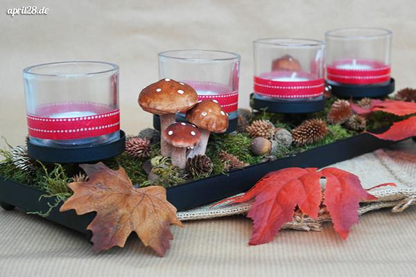 Herbstdeko depot 2014 ~ Ihr ideales Zuhause Stil