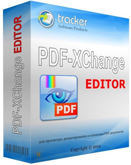 Pdf-XChange Editor Plus v7.0.328.0 + Portable