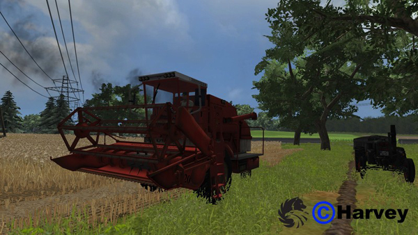 KFMR 950 with cutter v 0.5 Beta
