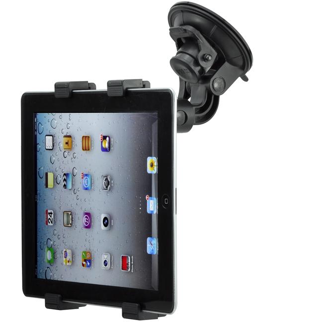 kfz pkw auto universal halterung halter f tablet pc apple. Black Bedroom Furniture Sets. Home Design Ideas