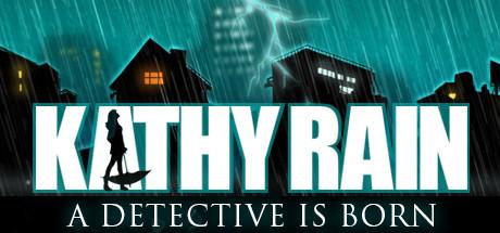 Kathy Rain – TiNYiSO
