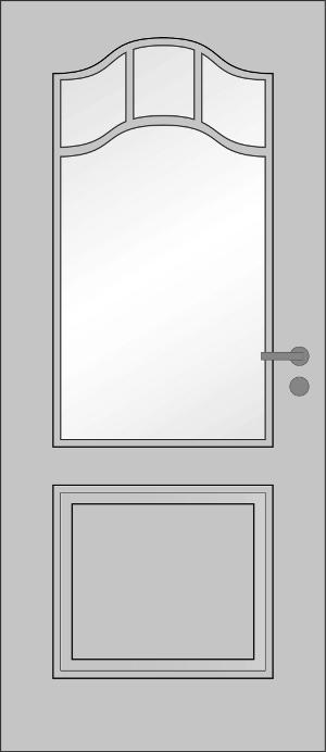 innent r zimmert r stilt r rsp wei lack weiss mit zarge und lichtausschnitt ebay. Black Bedroom Furniture Sets. Home Design Ideas