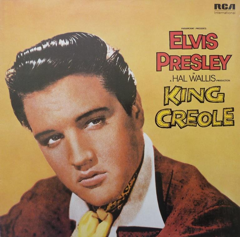 KING CREOLE Kingcreole84frontbhax5