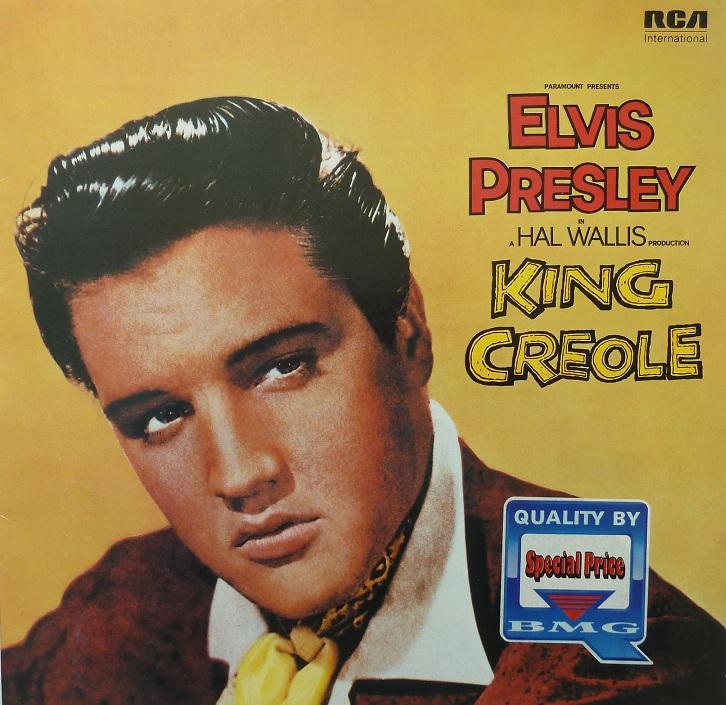 KING CREOLE Kingcreole87frontk0y38