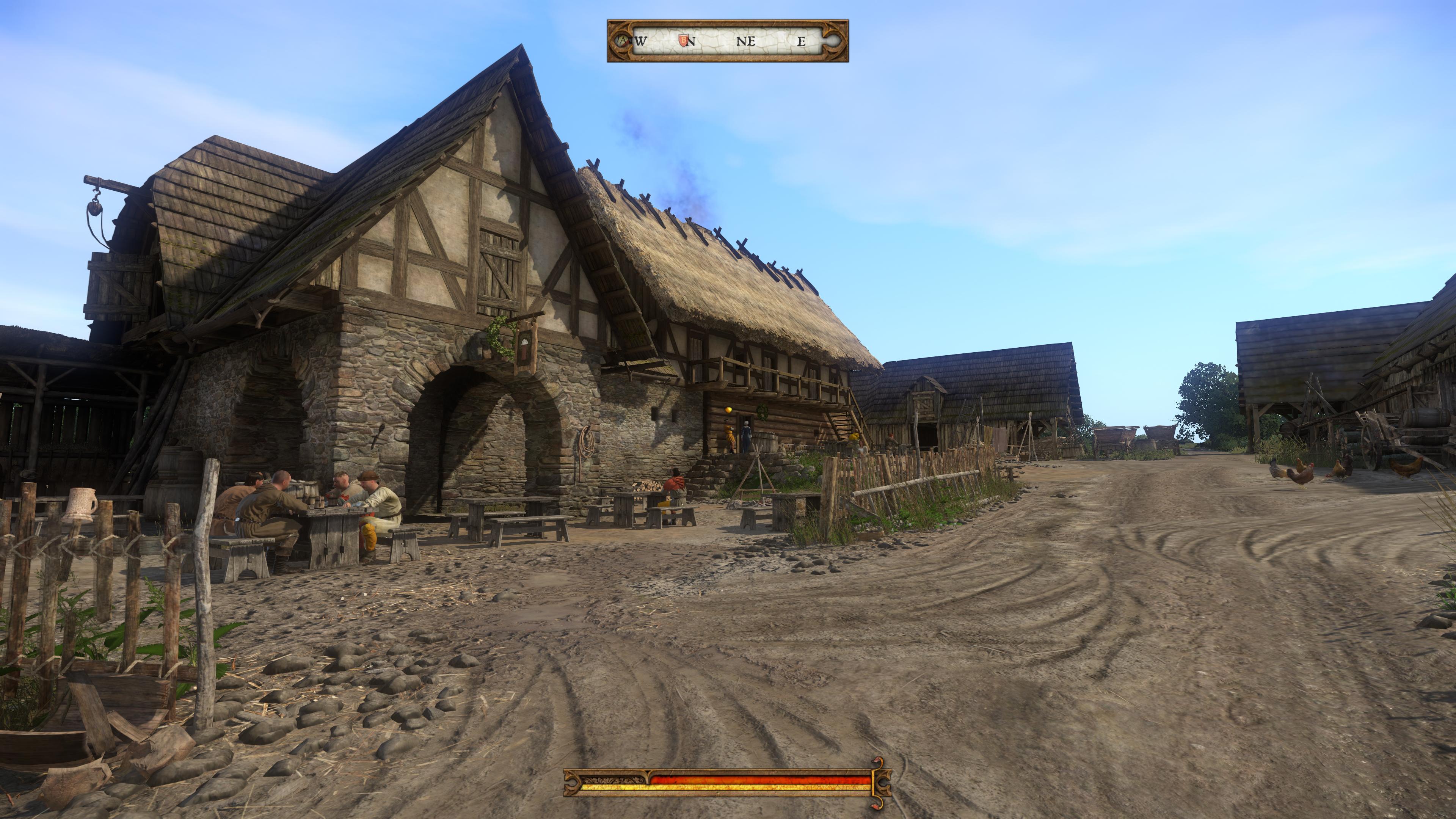 Старая Шлюха Kingdom