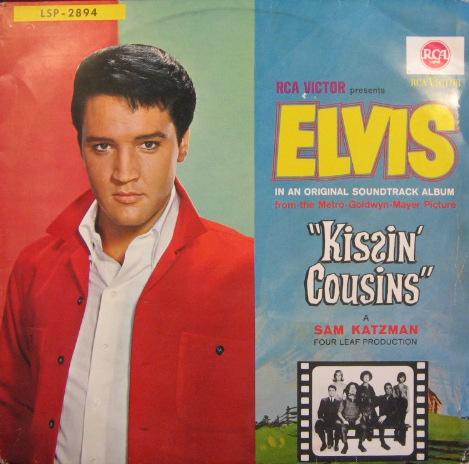 Diskografie Deutschland 1956 - 1977 Kissincousinsmcsza
