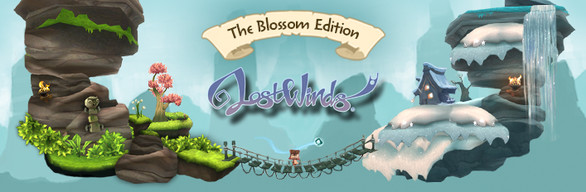 LostWinds The Blossom Edition – TiNYiSO